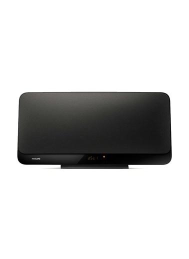 Philips BTM2460/12 Bluetooth Hi-Fi Mikro Müzik Sistemi Siyah